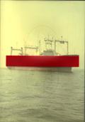 「拘束のドローイング」展カタログ